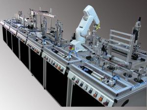 Modular Flexible Production System