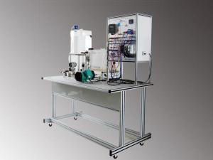 Temperature Pressure Training Workbench
