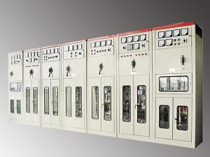 Electrician Assessment Training System for Power Supply and Power Distribution