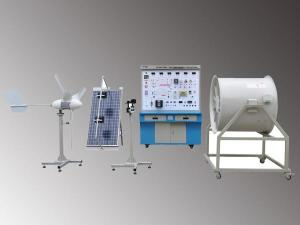 Wind Power Generation Training System