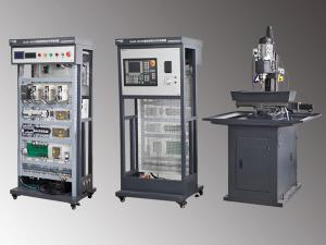 CNC Maintenance Assessment Training System