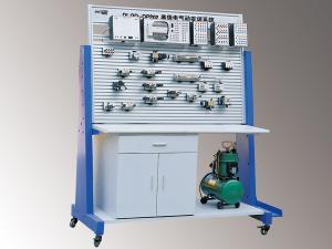Advanced Electro Pneumatic Training System