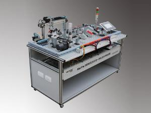 Opto-Mechatronics Training System